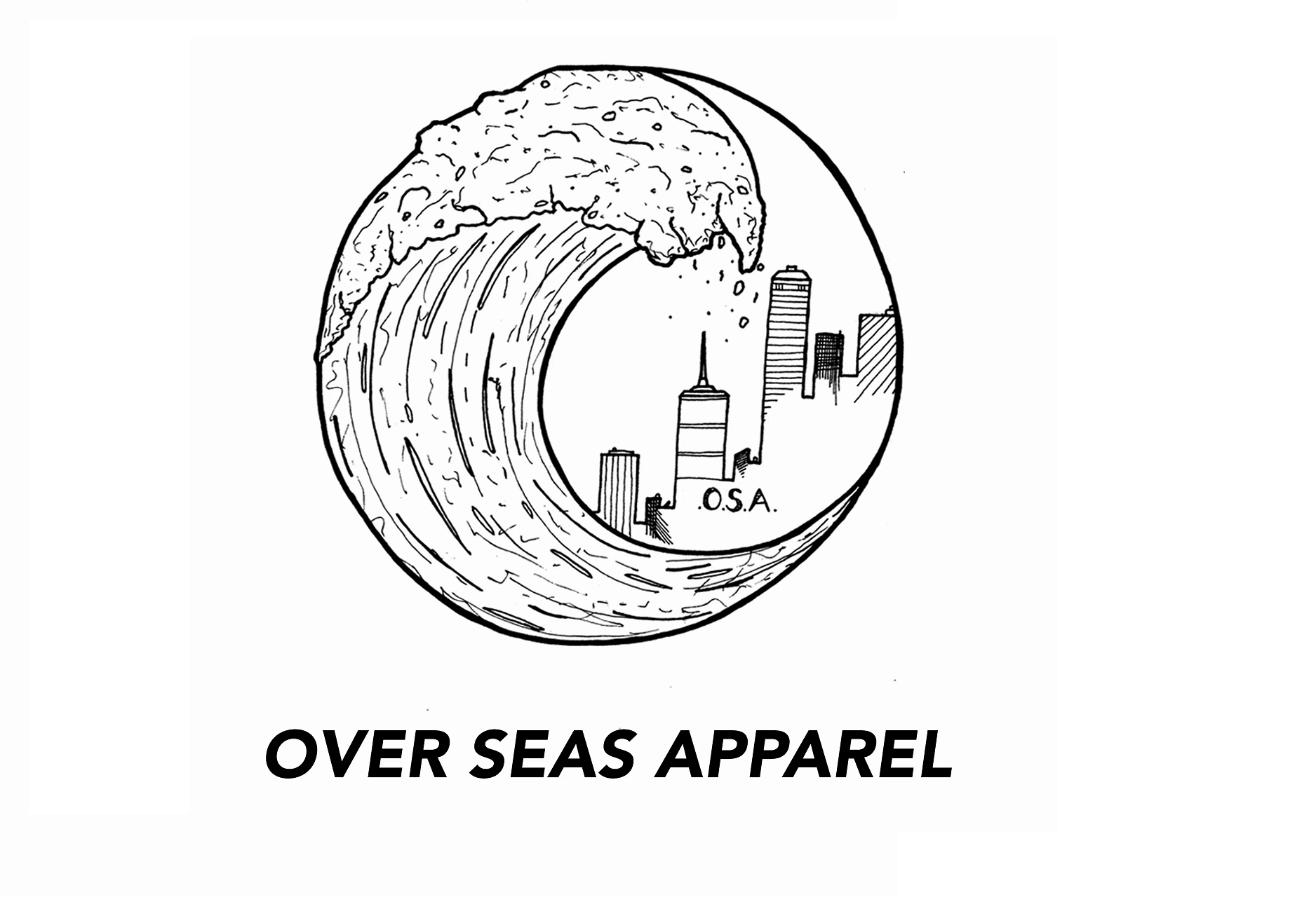 Over Seas Apparel